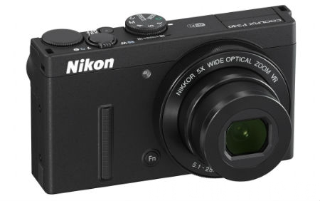 Search for the Best Food Blogger Camera: Part 2 – The Nikon P340