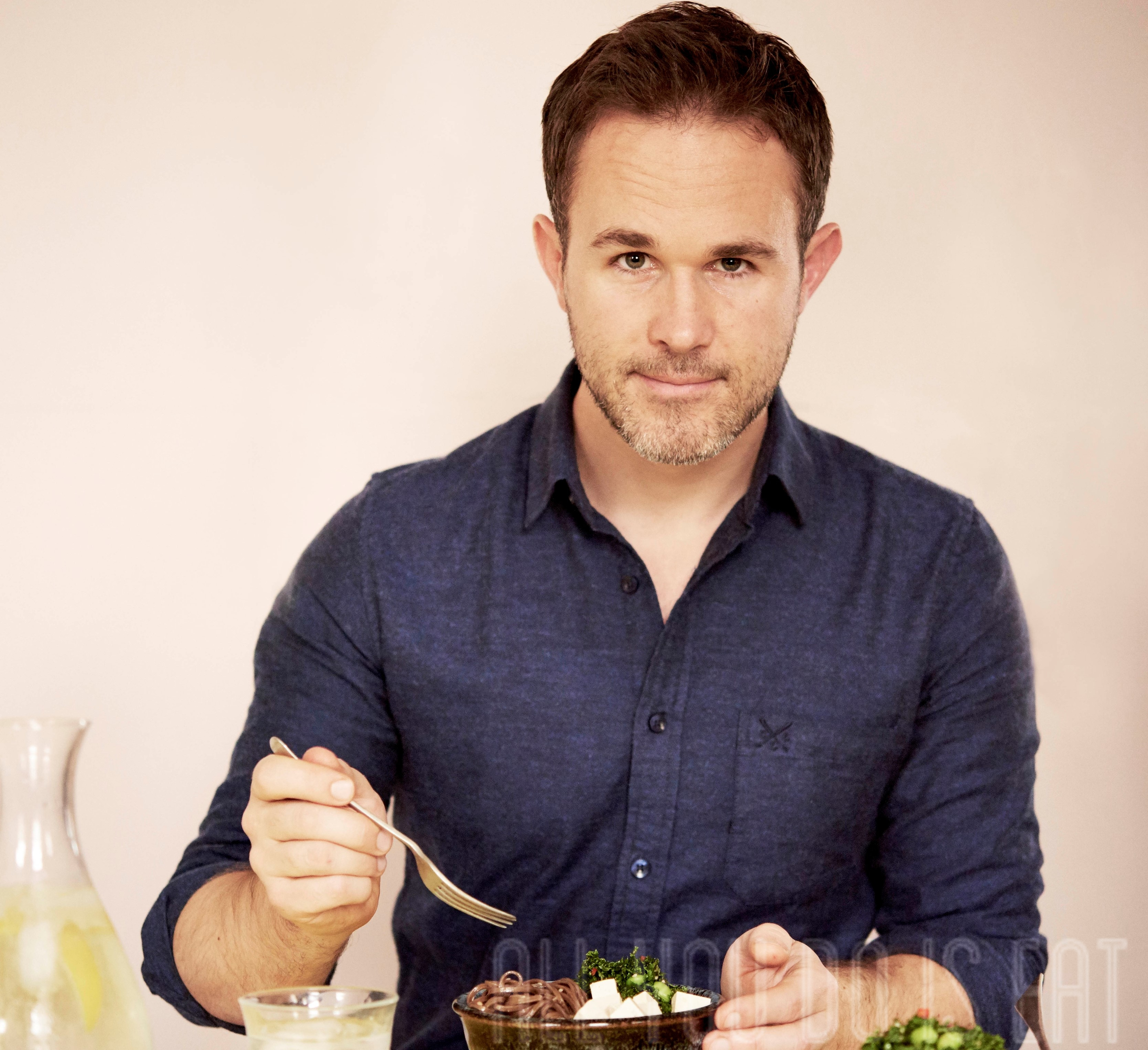 On the Side Cookbook Review + a Word with Ed Smith